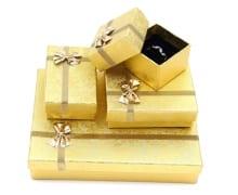קופסאות לתכשיטים