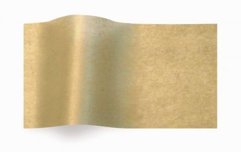 נייר משי פנינה סאן גולד