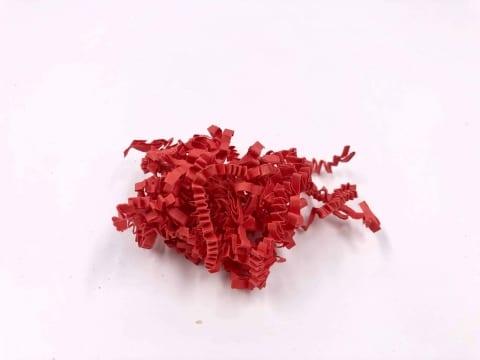 קש סיזל אדום