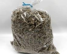 קש נייר גרוס סיזל טבעי