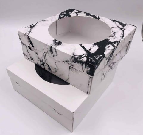 קופסא עם חלון