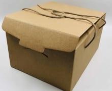 קופסא עם שרוך