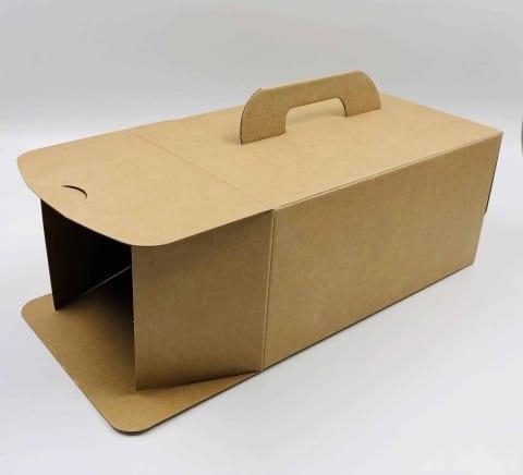 קופסא למשלוחים